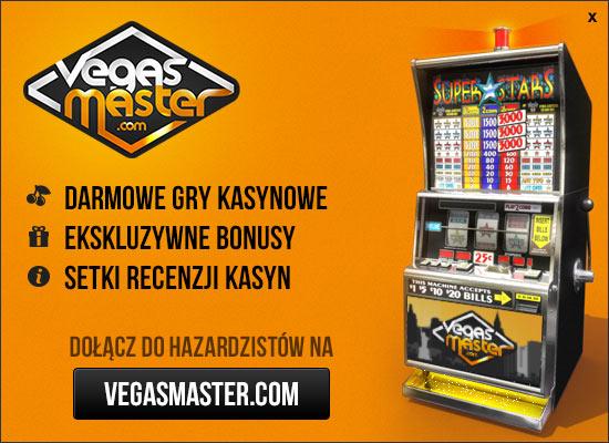 darmowe gry kasynowe automaty